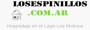Losespinillos.com.ar